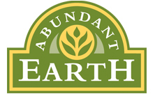 Abundant Earth Logo